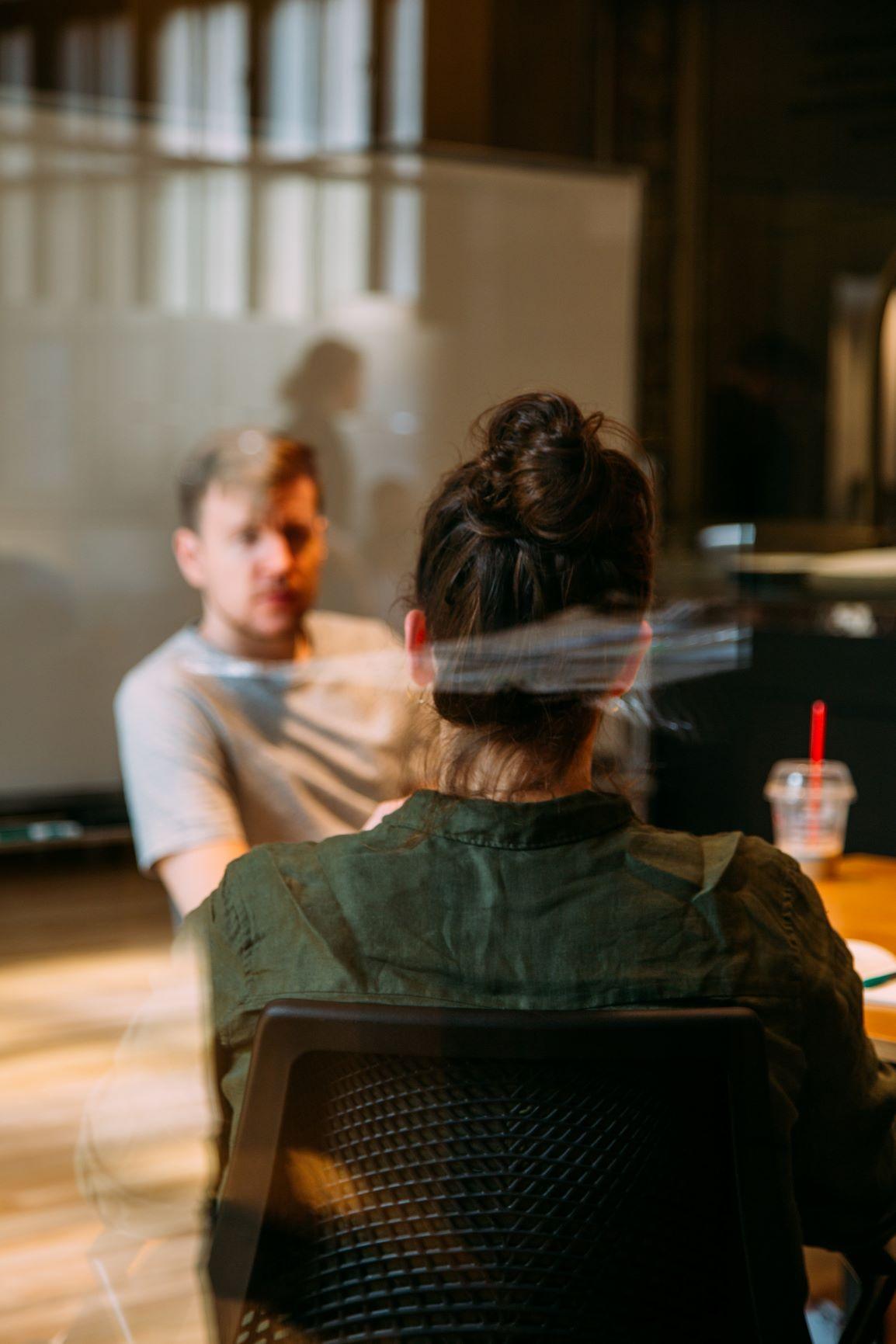 Referencing executive search recruitment tech cto coo ceo
